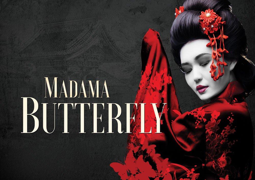 Madama Butterfly – Giacomo Puccini – Russian State Opera