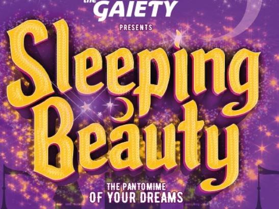 Sleeping Beauty (2022 PANTO)