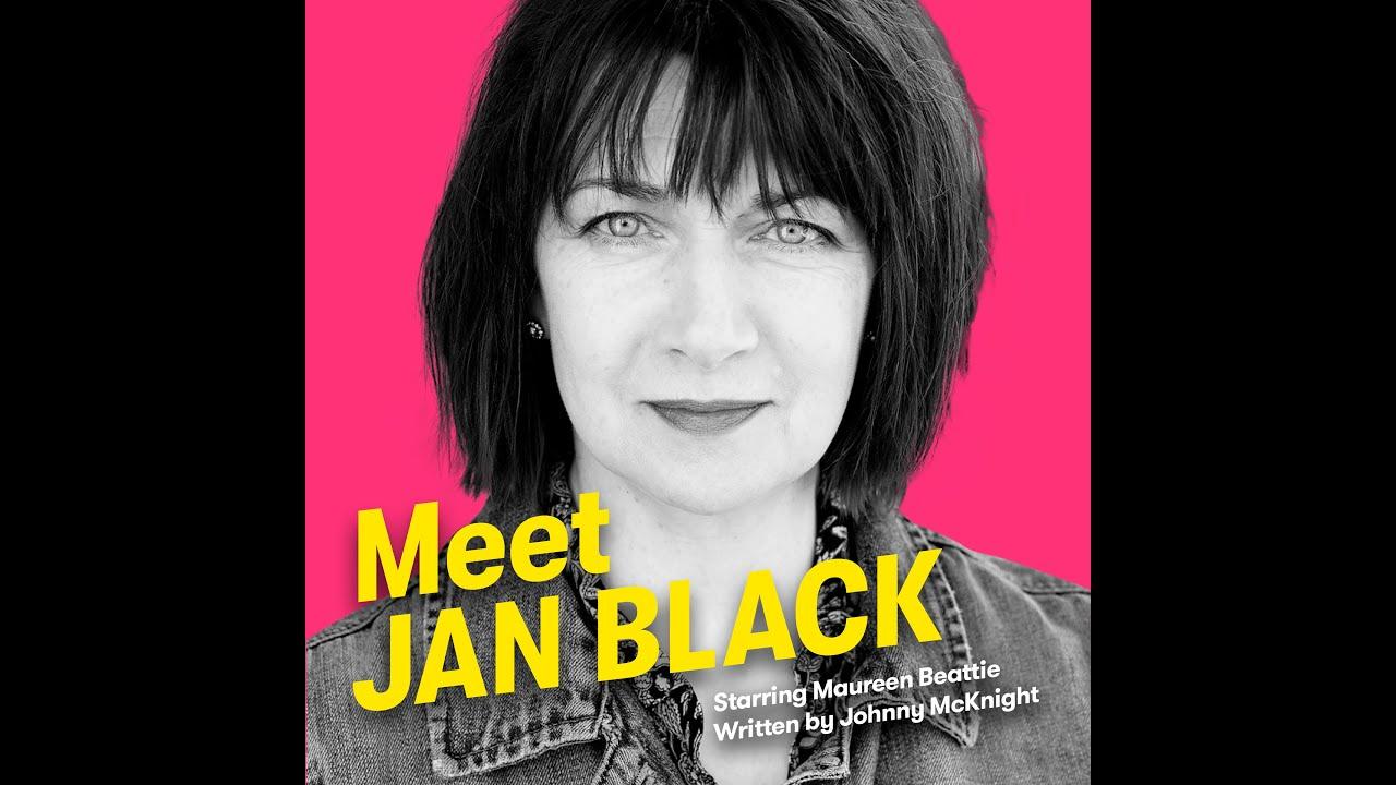 Meet Jan Black